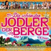 Die schönsten Jodler der Berge - Folge 1 by Various Artists