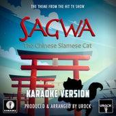 Sagwa the Chinese Siamese Cat Main Theme (From