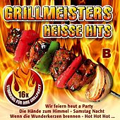 Grillmeisters heiße Hits - B de Various Artists