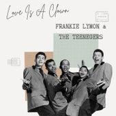 Love Is A Clown - Frankie Lymon & The Teenegers de Frankie Lymon and the Teenagers