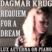 Requiem for a Dream - Lux Aeterna on Piano by Dagmar Krug