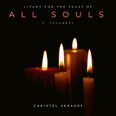 Litany for the Feast of All Souls by Christel Veraart