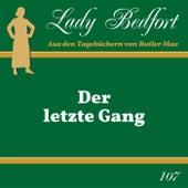 Folge 107: Der letzte Gang von Lady Bedfort