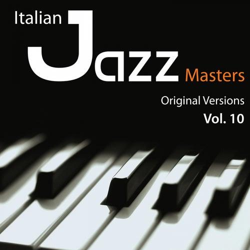 Italian Jazz Masters, Vol. 10 (Original Versions) by Enrico Rava