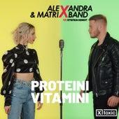 Proteini vitamini (Mashup) von Alexandra