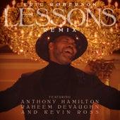 Lessons (Remix) de Eric Roberson