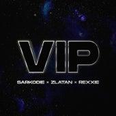 VIP de Sarkodie