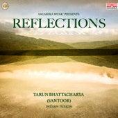 Reflections by Pandit Tarun Bhattacharya