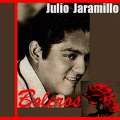 Boleros by Julio Jaramillo