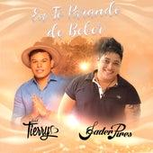 Eu Tô Parando de Beber (feat. Tierry) de Jader Pires