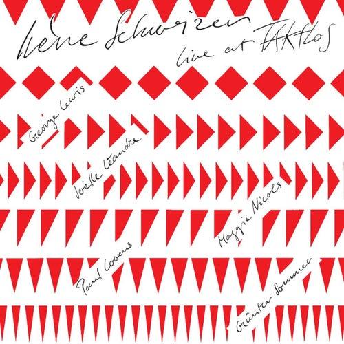 Live At Taktlos by Irène Schweizer
