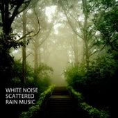 White Noise: Scattered Rain Music von Relaxing Music (1)
