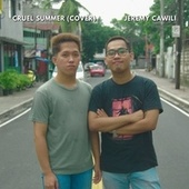 Cruel Summer (Cover) de Jeremy Cawili