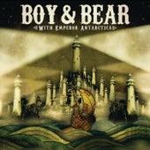 With Emperor Antarctica de Boy & Bear