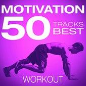 50 Motivation Tracks Workout Best von Workout Remix Factory (1)