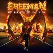 Le phoenix by Freeman