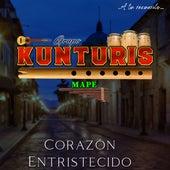 Corazón Entristecido by Los Kunturis