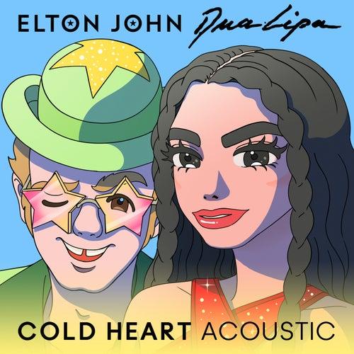 Cold Heart (Acoustic) de Elton John