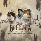 Noche Bohemia Entre Amigos de ContraGolpe De Froy Espitia