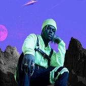 Love Nwantiti (French Remix) fra Kobzx2z