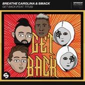 Get Back (feat. TITUS) de Breathe Carolina