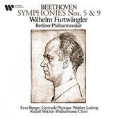 Beethoven: Symphonies Nos. 5 & 9