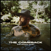 The Comeback by Zac Brown Band