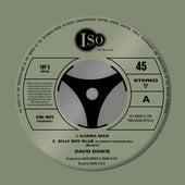 Karma Man by David Bowie