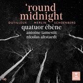 'Round Midnight by Quatuor Ébène