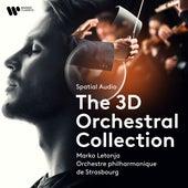 Spatial Audio - The 3D Orchestral Collection by Orchestre Philharmonique De Strasbourg