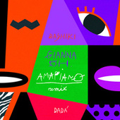 Gianna Oh Amapiano Remix by Dashiki