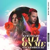 Call On Me (feat. Georgia Ku) de Sam Feldt