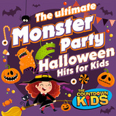 The Ultimate Monster Party (Halloween Hits For Kids) de The Countdown Kids