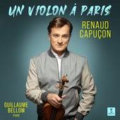 Un violon à Paris - Cinema Paradiso: Childhood and Manhood di Renaud Capuçon