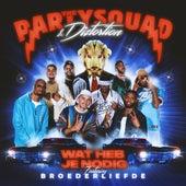 Wat Heb Je Nodig (feat. Broederliefde) van The Partysquad