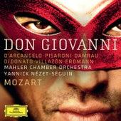 Mozart: Don Giovanni by Ildebrando D'Arcangelo