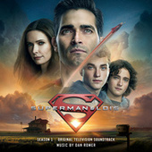 Superman & Lois: Season 1 (Original Television Soundtrack) von Dan Romer