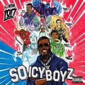 So Icy Boyz by Gucci Mane