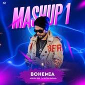 Bohemia Mashup 1 von Bohemia