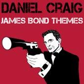 Daniel Craig - James Bond Themes by Movie Sounds Unlimited