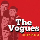 Their Very Best by The Vogues