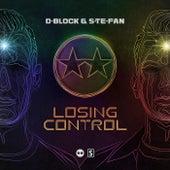 Losing Control de D-Block