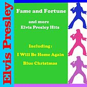 Fame and Fortune and more Elvis Presley Hits by Elvis Presley