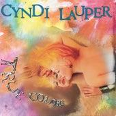 True Colors (35th Anniversary Edition) de Cyndi Lauper