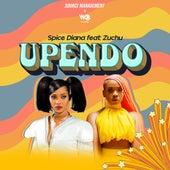 Upendo (feat. Zuchu) de Spice Diana