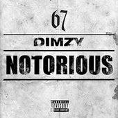 Notorious de Dimzy