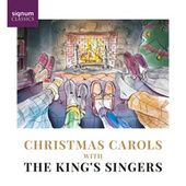 Christmas Carols with The King's Singers von King's Singers