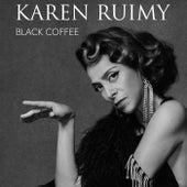 Black Coffee by Karen Ruimy