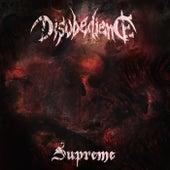 Supreme von Disobedience