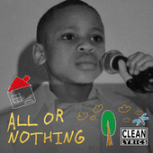 All or Nothing (Deluxe) de Rotimi